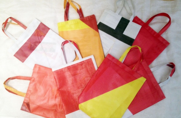 Festival of joy bags
