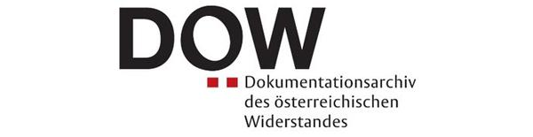 Logo Dokumentationsarchiv des österreichischen Widerstandes