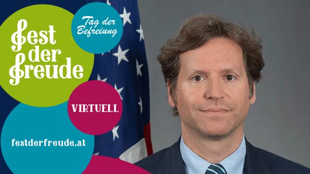Trevor D. Traina, Botschafter der Vereinigten Staaten in Österreich